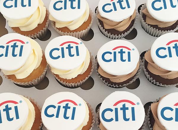 Citi Cupcakes Corporate