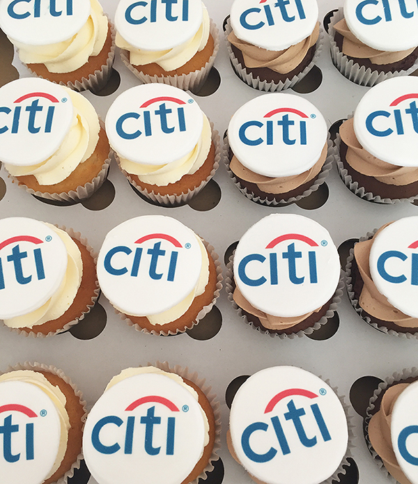 Citi Cupcakes